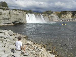 Marui Falls