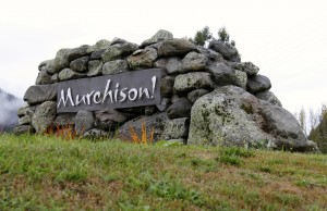Welcome to Murchison